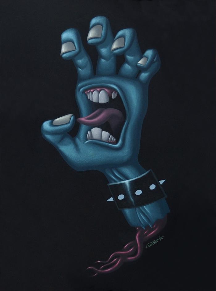 Gabidelamerced_Screamin_Hand_2