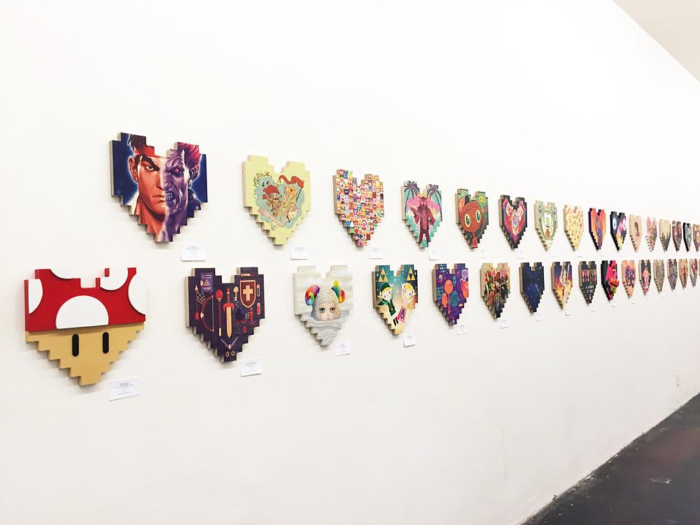 Gallery1988-Pixel-Hearts-Exhibition